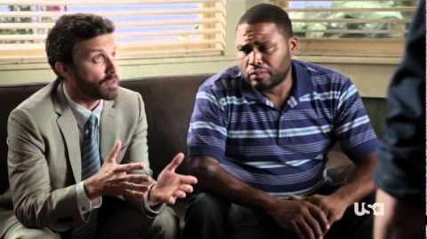 Psych New Episodes - True Grits, Clip 1
