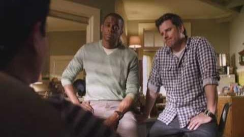 "Scene 1 from Psych - ""Romeo and Juliet and Juliet"" 7 14 SEASON PREMIERE"