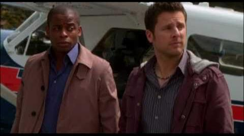 Psych - Season 5 on DVD