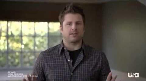 Psych-James Roday's Intro for-Dual Spires