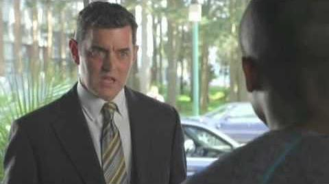 """Scene from Psych on USA Network - """"Feet Don't Kill Me Now"""" 7 21"""