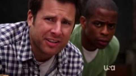 Psych on USA Network - Romeo and Juliet and Juliet 7 14 Promo SEASON PREMIERE