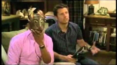 Psych Out-The Greatest Adventure In The History Of Basic Cable (S03E04)