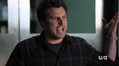 Psych Season 6 - Last Night Gus, Clip 3