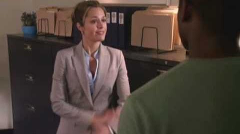 "Scene 3 from Psych - ""Romeo and Juliet and Juliet"" 7 14 SEASON PREMIERE"