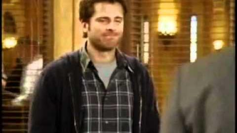 Psych Out-SHAWN OF THE DEAD BLOOPERS (S02E16)