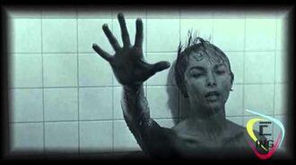 Shower scene - Psycho 1960 HD