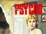 Psycho (Comic) Issue 1