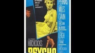 Psycho (1960) - Trailer HD 1080p