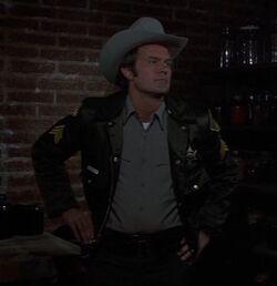 Psycho 2 deputy pool