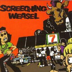 Screeching Weasel - Screeching Weasel