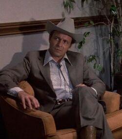 Psycho 2 county sheriff