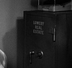 Psycho lowery real estate