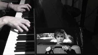 Psycho Prelude (Pianotranscription)