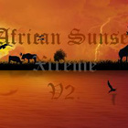 African sunset extreme v2 legal herb spice