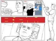 McJuggerNuggets Comics Jesse V Dad