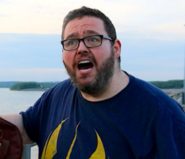 Boogie2988 at Dam