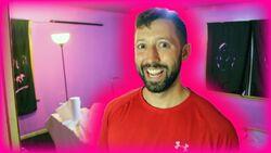BIGBRUDDA PAINTS MY ROOM PINK!