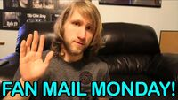 FAN MAIL MONDAY -65 -- THE END!