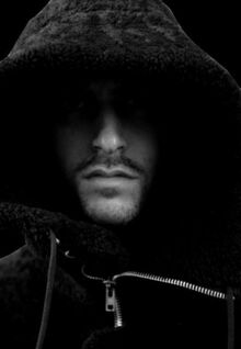 Ryan-star-hooded-man