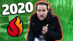 McJuggerNuggets QUITS YOUTUBE in 2020!