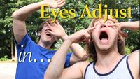 Everyday Situations 15 Eyes Adjust