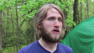 Jesse horrified about the RV destruction