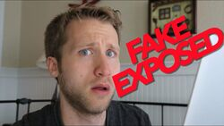 MCJUGGERNUGGETS REACTS TO FAKE EXPOSED (1 2)