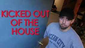Kicked-out-house