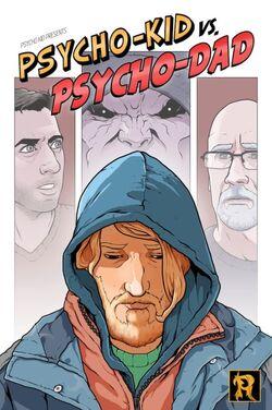 PsychoSeriesRemasterComics