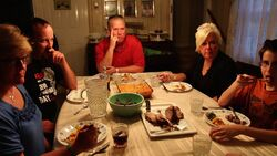 DinnerAtTheFarm