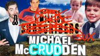 BEFORE THEY WERE FAMOUS MICHAEL MCCRUDDEN EXPOSED