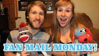 FAN MAIL MONDAY -27 -- JULIETTE REILLY EDITION!