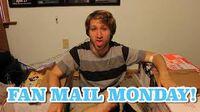 FAN MAIL MONDAY -33 -- NO COUCH EDITION (w Mono)