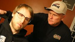 Psycho Dad Steals McJuggerNuggets Youtube Money