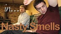 Everyday Situations 23 Nasty Smells
