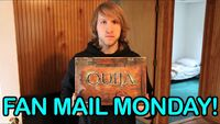 FAN MAIL MONDAY -62 -- NEW HOUSE EDITION!