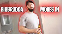BIGBRUDDA MOVES IN!