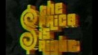 The Price is Right losing horn