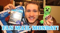 FAN MAIL MONDAY -9 -- BURN THE HATERS!