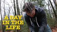A DAY IN THE LIFE! (Tent Edition)