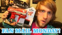 FAN MAIL MONDAY -52 -- ONE FULL YEAR!!!