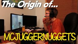 The Origin of McJuggerNuggets 2014 Year in Review