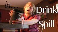 Everyday Situations 11 Drink Spill