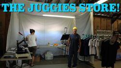 THE JUGGIES STORE!