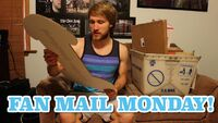 FAN MAIL MONDAY -28 -- EVERYBODY GETS FEATURED!