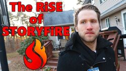 The RiSE of STORYFiRE