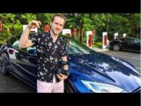 McJuggerNuggets Buys Tesla Model S