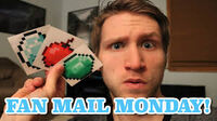 FAN MAIL MONDAY -4 -- LOOT CRATE