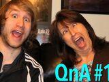 JESSE'S MOM ANSWERS ALL! QnA 10